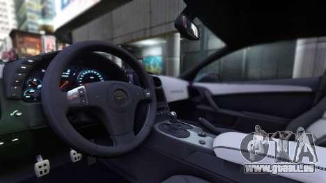 Advanced Graphics für GTA 4 weiter Screenshot
