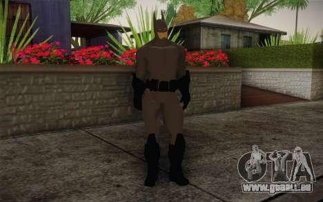 Batman pour GTA San Andreas