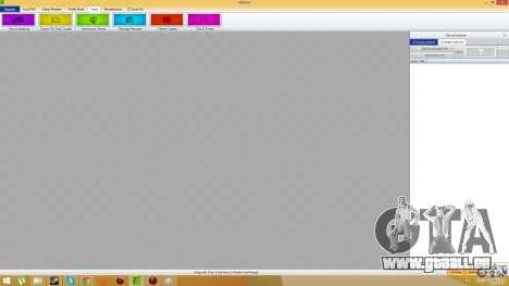 GTA 5 Horizon pour XBOX 360 cinquième capture d'écran