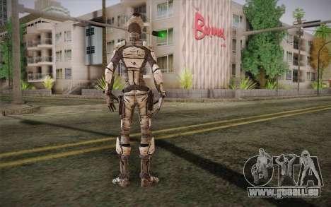 Null из Borderlands 2 für GTA San Andreas zweiten Screenshot