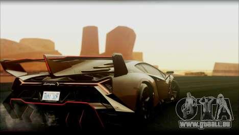 ENB by Stepdude 1.0 beta für GTA San Andreas zweiten Screenshot