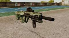 Автомат Steyr AUG-A3-Optik Grün Camo