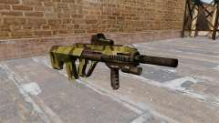 Machine Steyr AUG A3 Bois