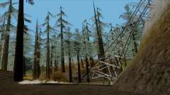 La forêt dense v2