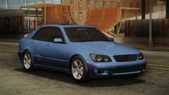Lexus IS300 2003