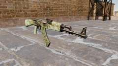 L'AK-47 Vert camo