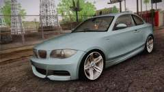 BMW 135i Limited Edition