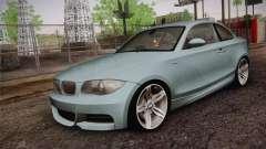 BMW 135i Limited Edition