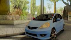 Honda Fit Stock 2009