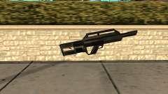 Jackhammer de Max Payne