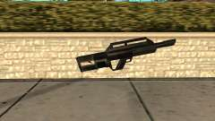 Jackhammer von Max Payne