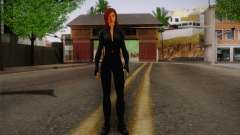 Scarlet Johansson из Avengers