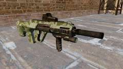 Maschine Steyr AUG A3 Green Camo