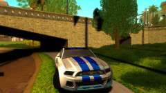 ENBSeries Realistic Beta v1.0 für GTA San Andreas