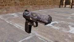 Pistolet FN Five-seveN Bleu Camo