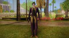 Joker from Injustice pour GTA San Andreas