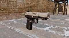 Pistolet FN Cinq à sept ACU Camo