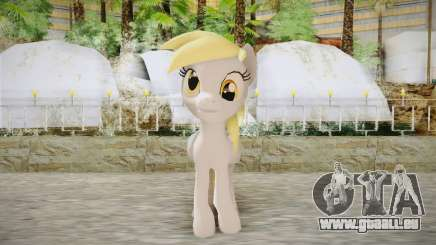 Derpy Hooves pour GTA San Andreas