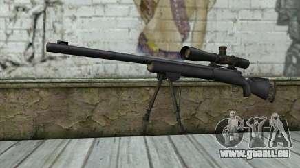 M-24 für GTA San Andreas