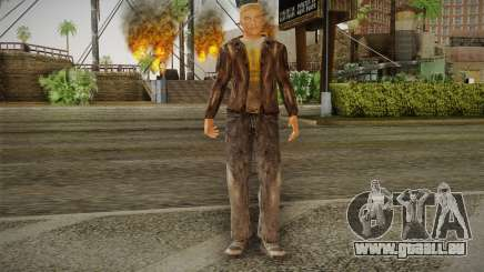 Race Driver from FlatOut v2 pour GTA San Andreas