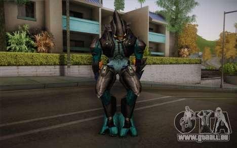 Black Elite v2 pour GTA San Andreas