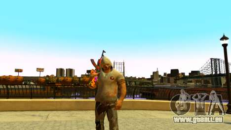 Assistant Joker für GTA 4 fünften Screenshot