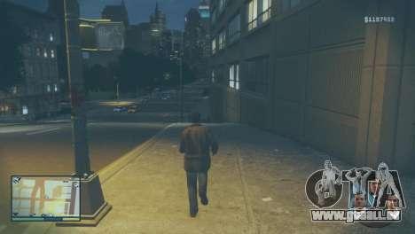 GTA V  Package Final für GTA 4 dritte Screenshot