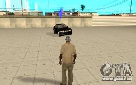 DLock für GTA San Andreas