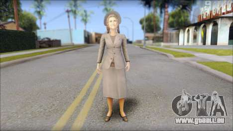 Old Lady für GTA San Andreas