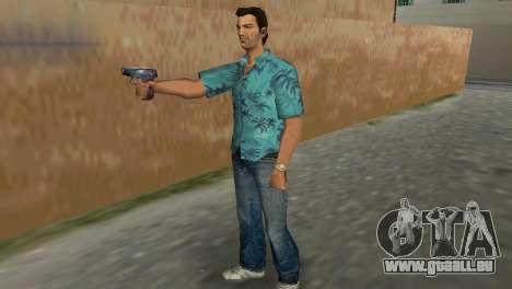 Eine Makarov Pistole für GTA Vice City