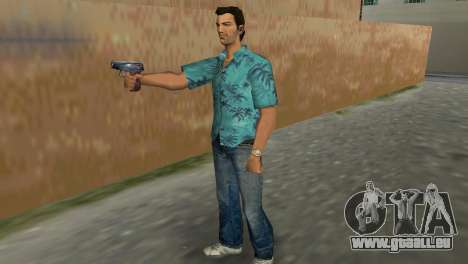 Un Pistolet Makarov pour GTA Vice City