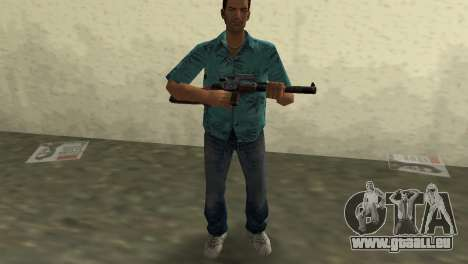 Rifle Sniper-Spezial für GTA Vice City zweiten Screenshot