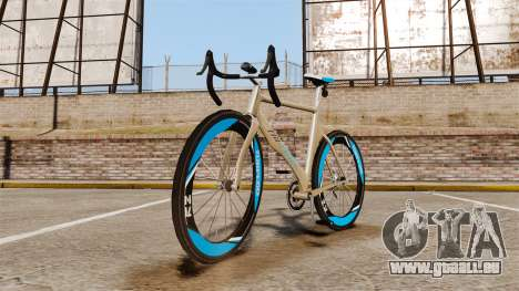 GTA V Tri-Cycles Race Bike für GTA 4