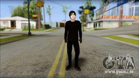 Jared Leto für GTA San Andreas