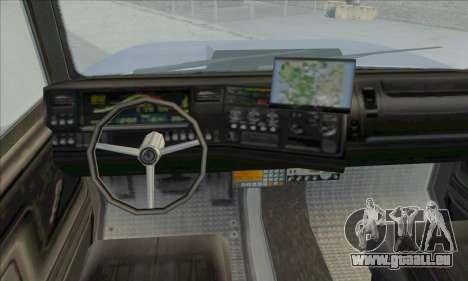 GTA IV Yankee für GTA San Andreas rechten Ansicht