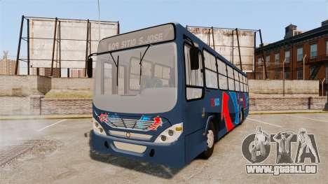Marcopolo Torino G7 1722M pour GTA 4