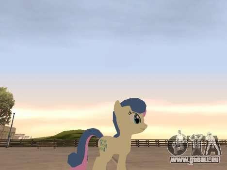Bonbon für GTA San Andreas zweiten Screenshot