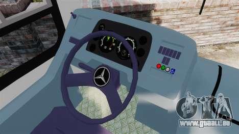 Marcopolo Torino G7 1722M für GTA 4 rechte Ansicht