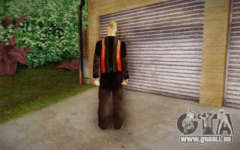 Corey Taylor Skin für GTA San Andreas zweiten Screenshot