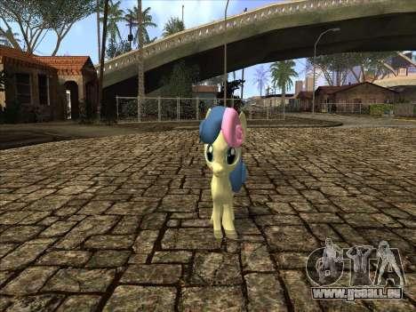 Bonbon für GTA San Andreas