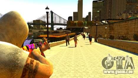 Assistant Joker für GTA 4 weiter Screenshot