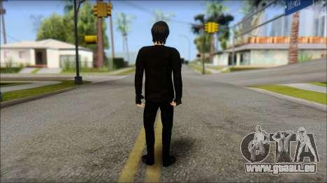 Jared Leto für GTA San Andreas zweiten Screenshot