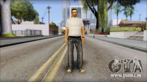 Toni Cipriani v1 für GTA San Andreas