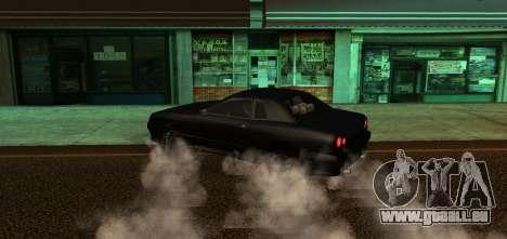 Cleo Drift pour GTA San Andreas