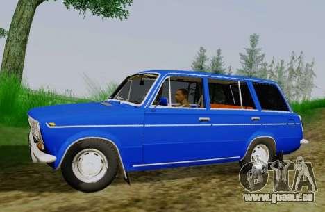 VAZ 21032 pour GTA San Andreas laissé vue