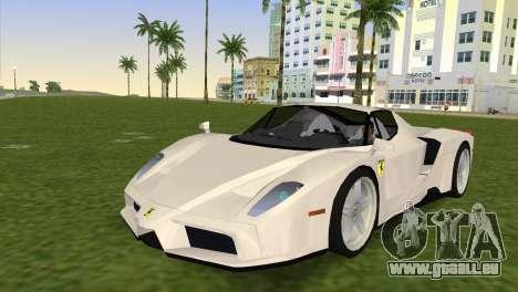 Ferrari Enzo 2003 für GTA Vice City