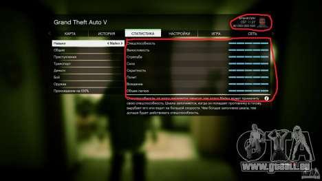 GTA 5 Horizon pour XBOX 360 septième capture d'écran