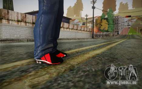Shoes Macbeth Eddie Reyes für GTA San Andreas zweiten Screenshot