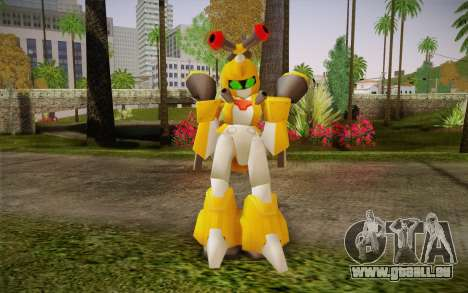 Metabee pour GTA San Andreas