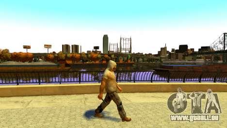 Assistant Joker für GTA 4 dritte Screenshot